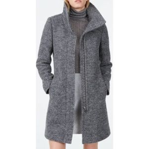 Club Monaco Darelle coat